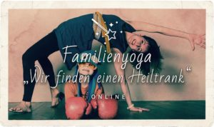 Familienyoga online