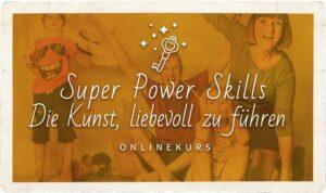 Super Power Skills Onlinekurs