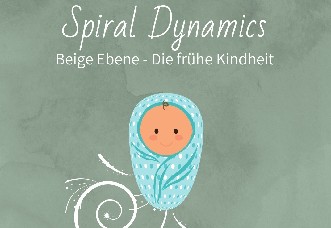 Spiral Dynamics Ebene Beige