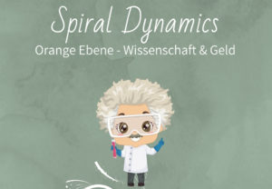 Spiral Dynamics Ebene Orange